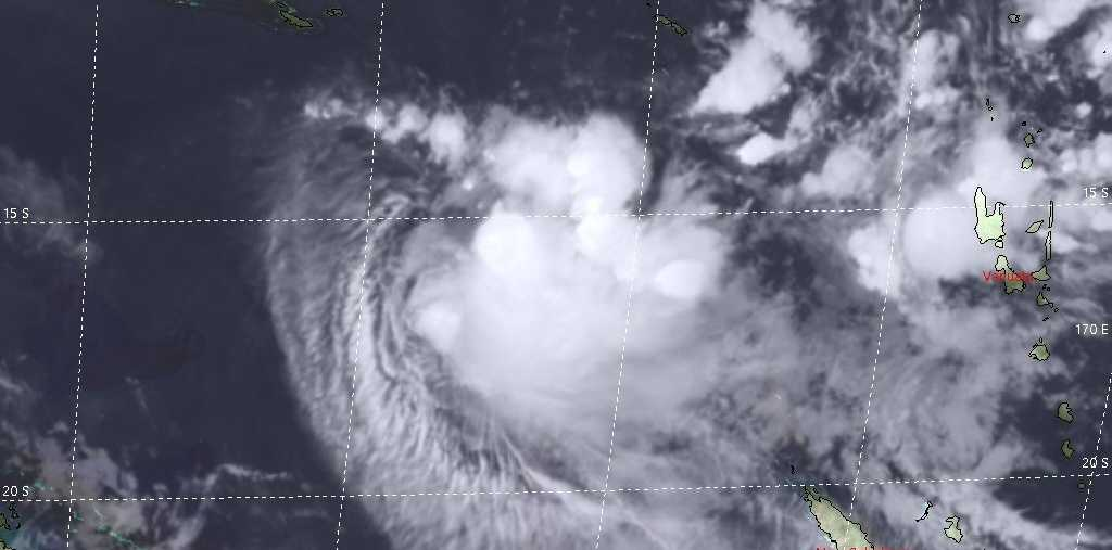 Tropical Cyclone Owen is expected to be downgraded to an ex-Tropical Cyclone by Wednesday. Heavy rain has been predicted for later in the week for parts of Central Queensland as the system moves closer to the coast.