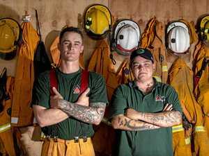 Fire season is far from losing momentum
