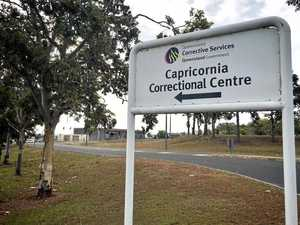 CQ Prison lockdown over following mass overdose