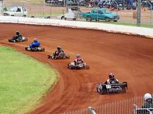 Speedway revs up for last event of 2018