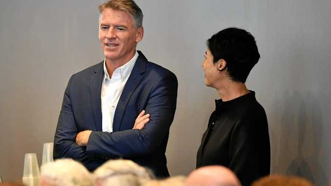 Rob Oakeshott is considering running for the seat of Cowper in the next federal election.