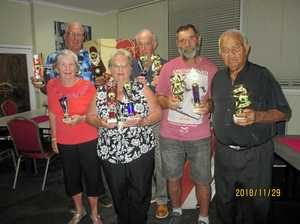 Beryl named best bowler of the year