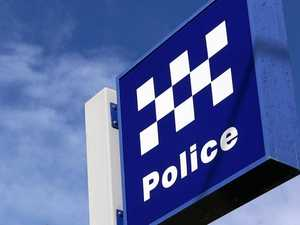 Two men charged after alleged supermarket theft