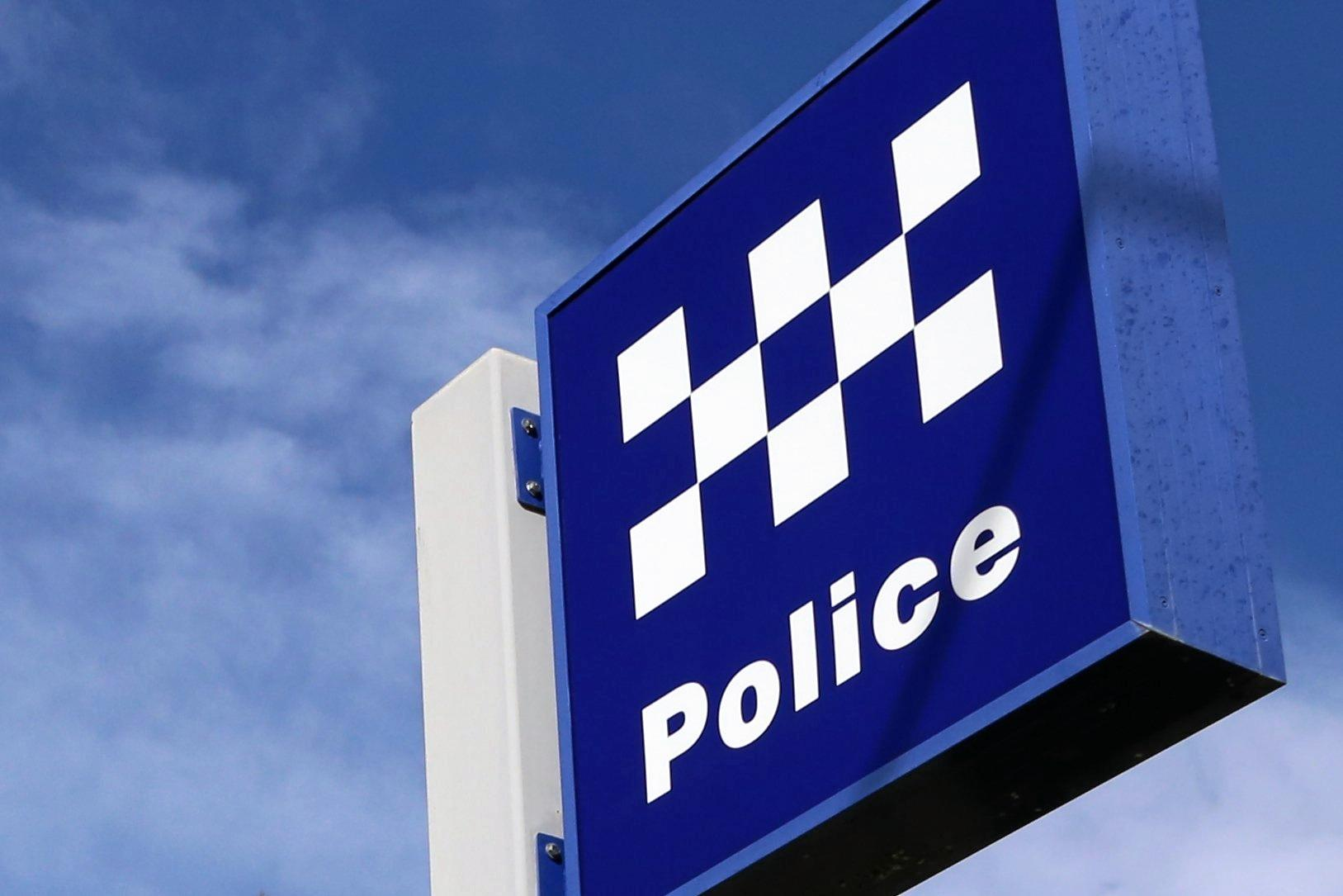 CHARGED: Three people will face court after a search warrant was executed at Pratten.