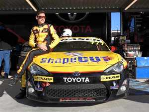 Mackay racer rockets to first ever 86 series win