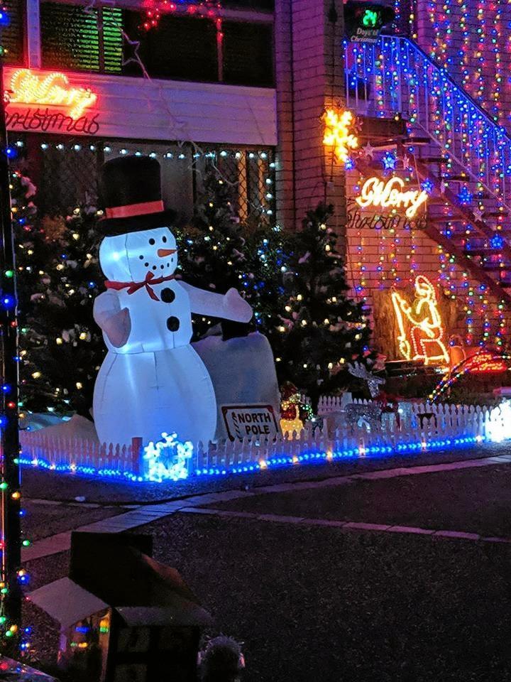 Ipswich snowman.