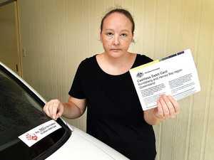Welfare families put on notice weeks before Christmas