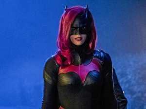 Ruby Rose ready to take flight as Batwoman