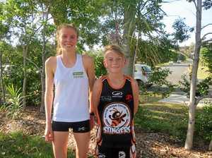 Porra soars to top in Heartbreak half-marathon