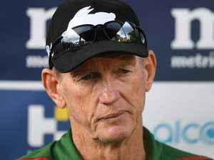 Bennett denies poaching plans
