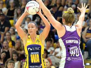 Firebirds determined to get better of Lightning