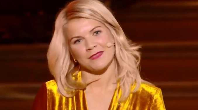 Hegerberg says 'twerk' request doesn't overshadow historic Ballon d'Or
