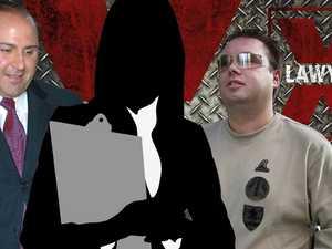 Lawyer X: The Scorpion's sting