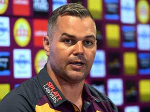 Seibold won't rule out Rabbitohs raid