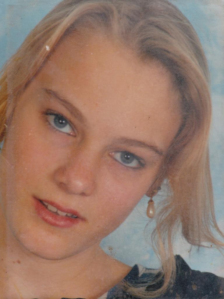 Belinda was just 19 years old when she vanished.