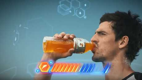 """PepsiCo got the Foul Sport award for its Gatorade """"The Game is Never Over"""" campaign Picture: Gatorade/Youtube"""