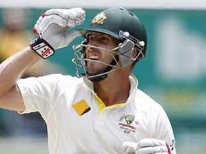 Damning statistic shames Aussie batsmen