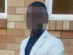 Nigerian carer cleared over shower assault