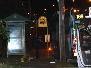 Man arrested after alleged wild Sydney bus brawl erupts
