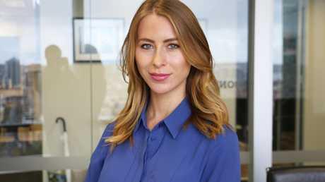 Saxo Bank strategist Eleanor Creagh.