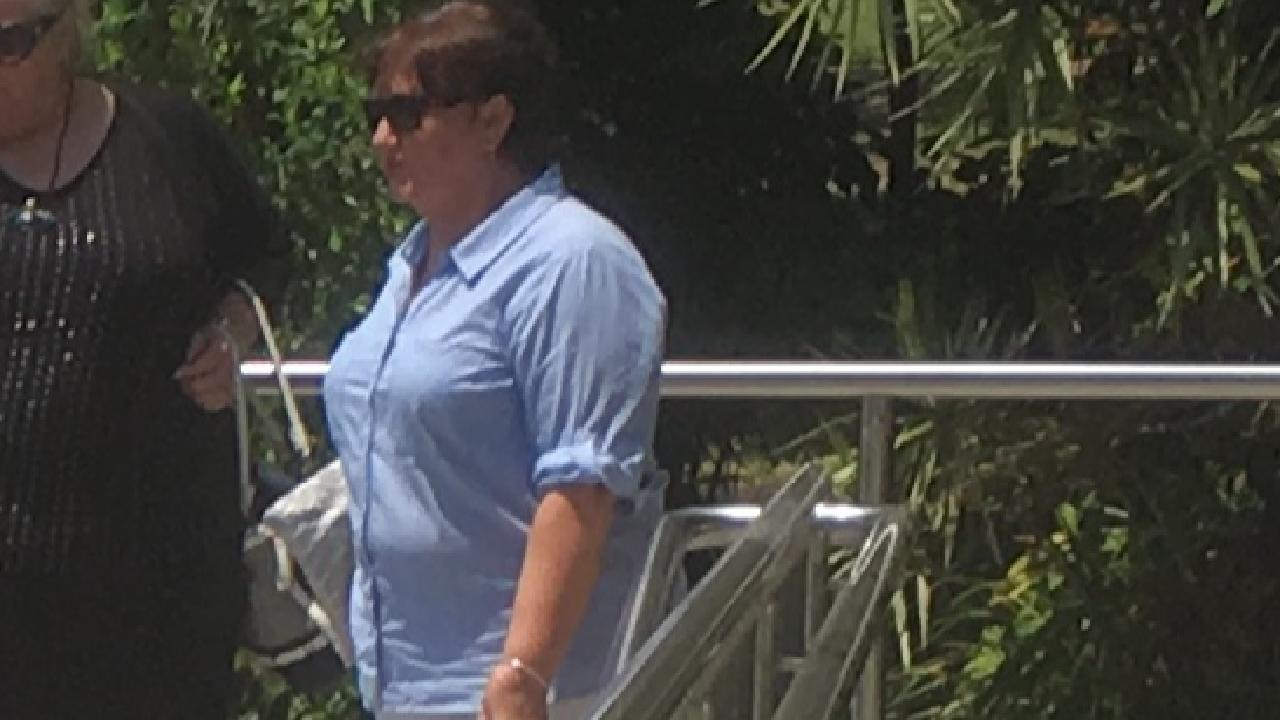 Roberta Anne Charlaine Svendsen pleaded guilty to fraud in excess of $30,000 when she faced Townsville District Court.