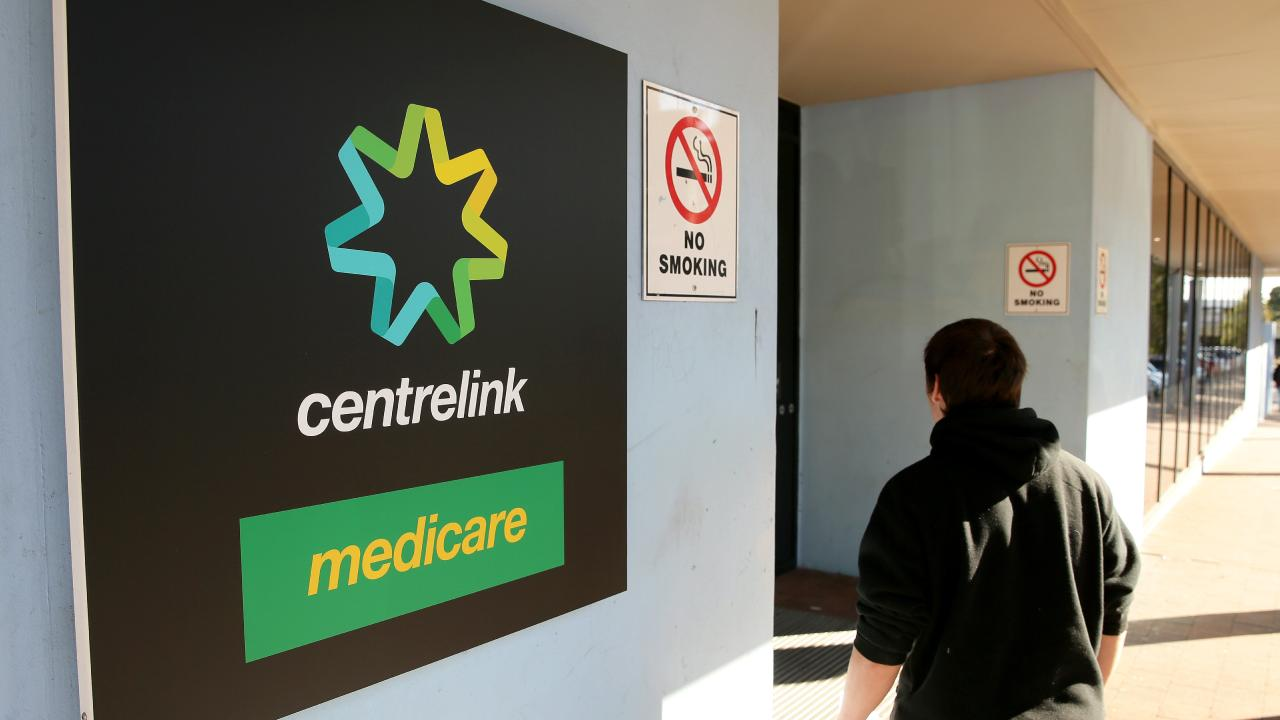 A woman has escaped spending time in prison after falsely claiming almost $30,00 from Centrelink.