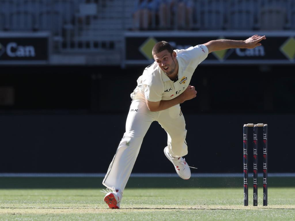 Most critics want Mitch Marsh to take more responsibility with the ball.