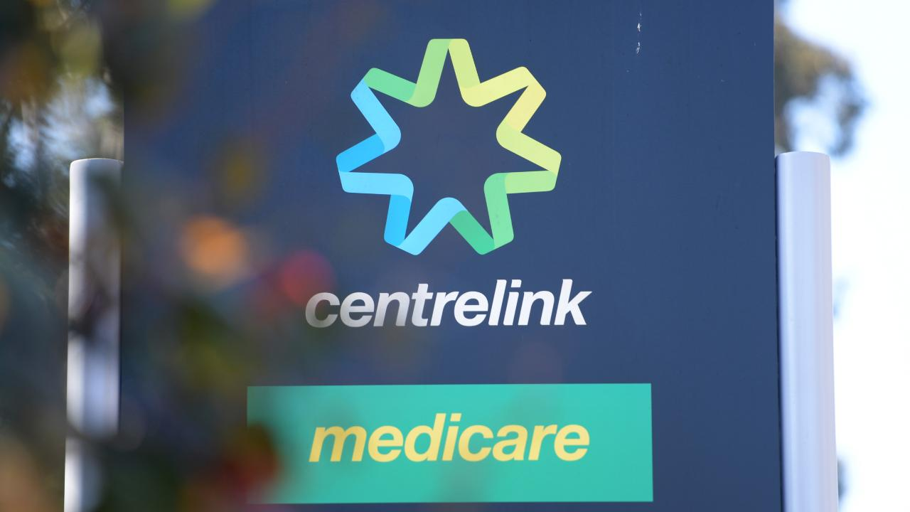 The Gold Coast woman claimed tens of thousands of dollars from Centrelink. (AAP Image/Tracey Nearmy)