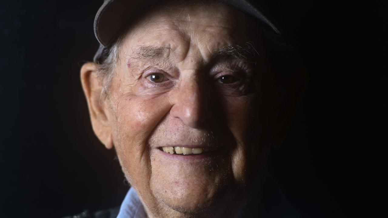 Max Murphy, 88, died after drinking a cleaning fluid when he was in a Hope Island nursing home.
