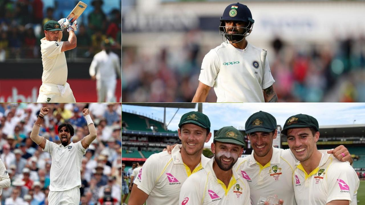Who holds the upper hand in the battle between Australia and India this summer?
