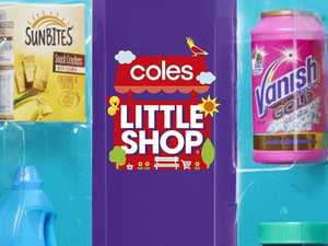 Coles Little Shop named most painful