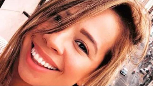 Carla Stefianak has gone missing in Costa Rica while on holiday after sending a chilling message from her Airbnb rental. Picture: Instagram Source:Supplied