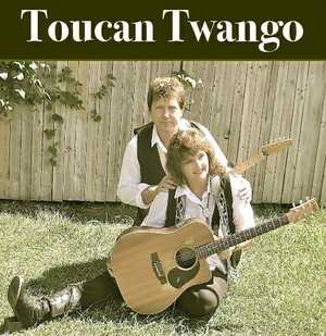 If you feel like doing a bit of line-dancing or just listening to great live music, Toucan Twango is back! Not a class, just free informal fun - come on down!