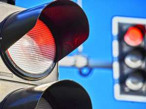 Rocky intersection one of the worst for red light fines