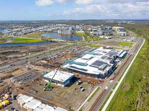 Everything you need to know about Stockland centre opening