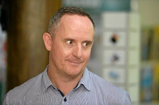 Mackay Tourism General manager Tas Webber is confident the region will bounce back from the bushfires.