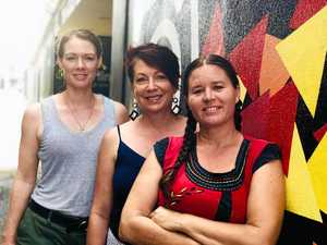 Artists ready to transform laneway as part of CBD revamp