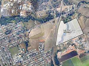 Council to look at Santalucia's 154 Kepnock subdivision