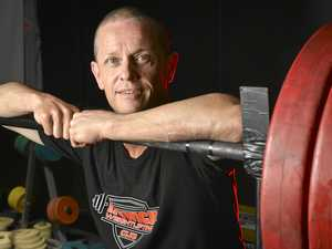 'I was shocked': Weightlifter's masterful performance
