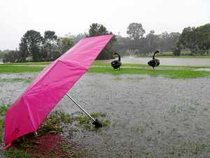 More rain today after massive Gympie region downpours