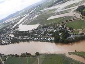 South Murwillumbah flood land switch floated by council