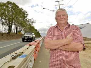 Residents against mine void dump proposal