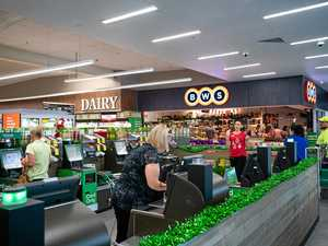 Woolworths Coffs Harbour unveils fresh new look