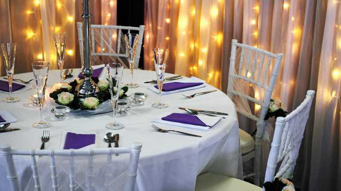 Weddings in the Byron Shire could be all over by 8.30pm if the council has its way.