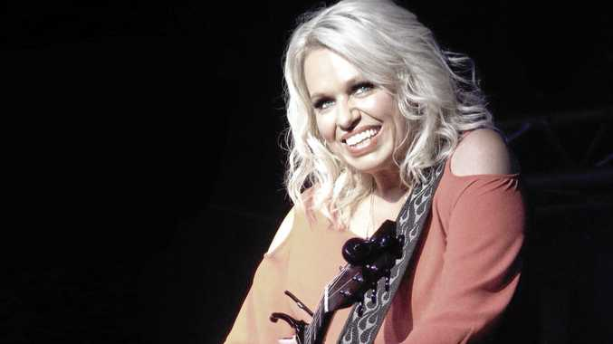 STAR: Beccy Cole, also known as Beccy Sturtzel and Bec O'Donovan, is an Australian country music singer-songwriter and multi-instrumentalist.