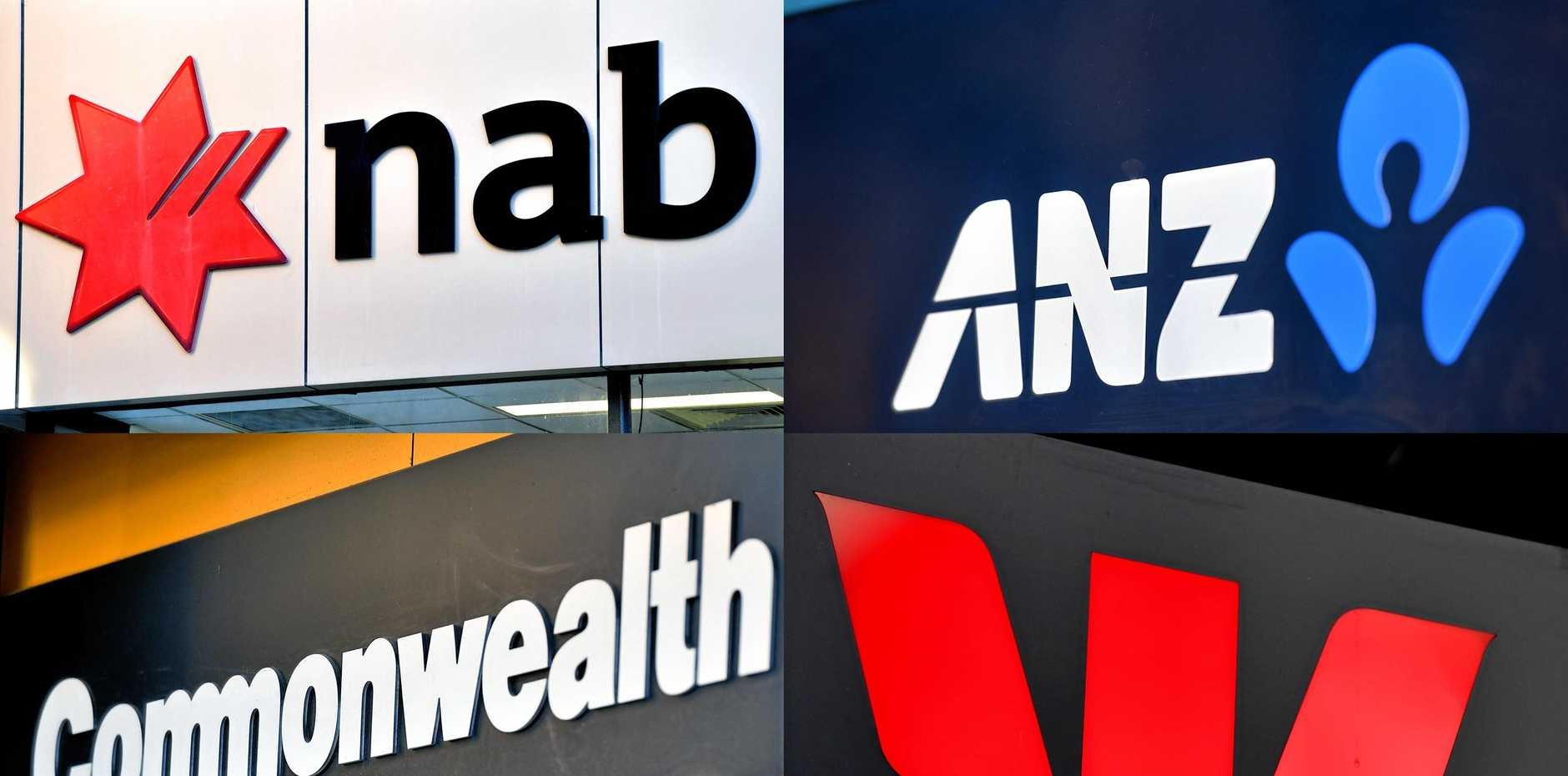 New research says big banks have trust issue   Chronicle