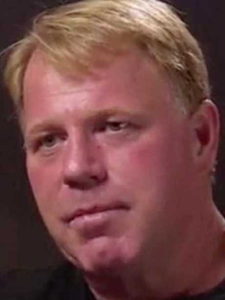 Tyler Dooley is estranged from his dad, Thomas Markle Jr. Picture: Supplied
