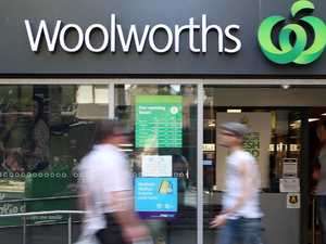 Upset at Woolies' Christmas plan for staff