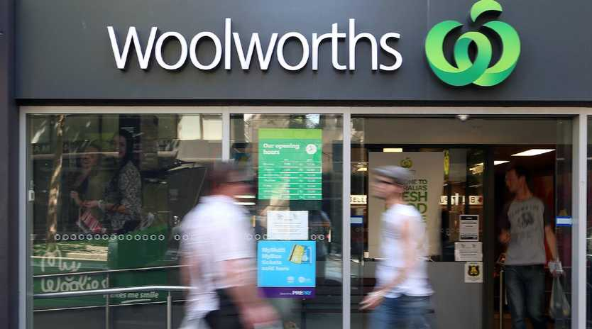 Upset at Woolies Christmas plan for staff.