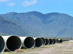 ScoMo under pressure to provide business case on pipeline